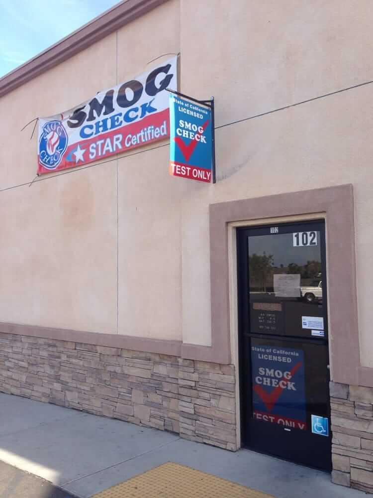 AA Smog Center | $36 75 Smog Check Coupon | Call (951) 734-1111